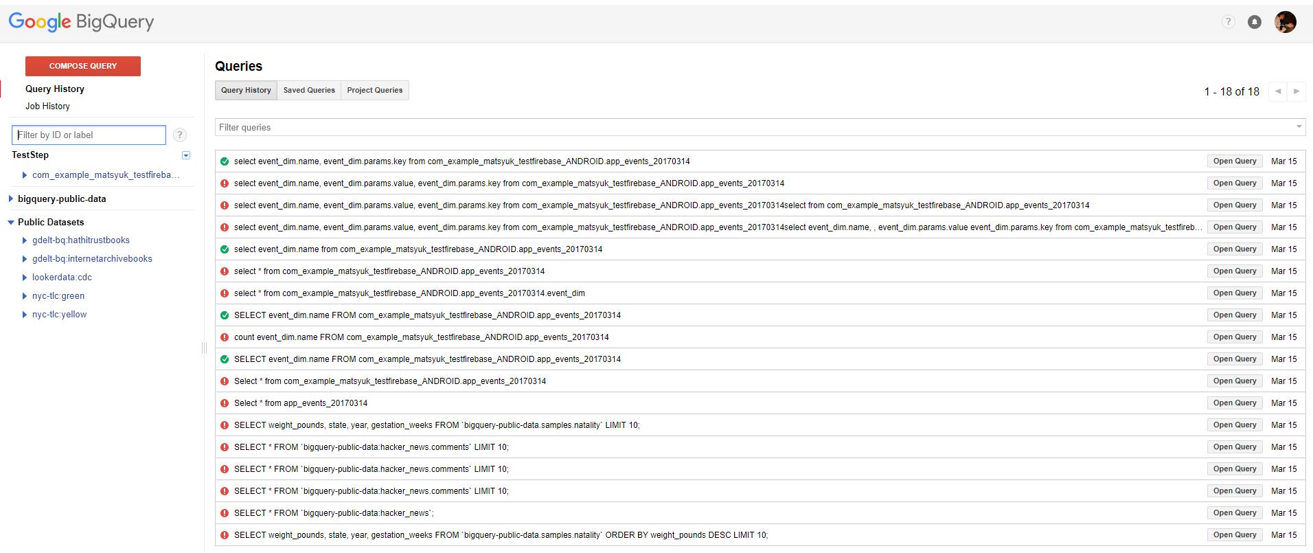 Анатомия аналитики от Google - 8