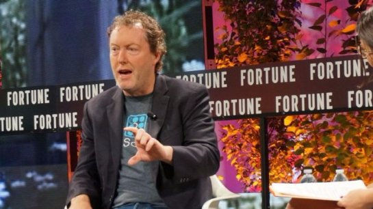Босс из Силиконовой долины прекратил судебные процессы своим уходом