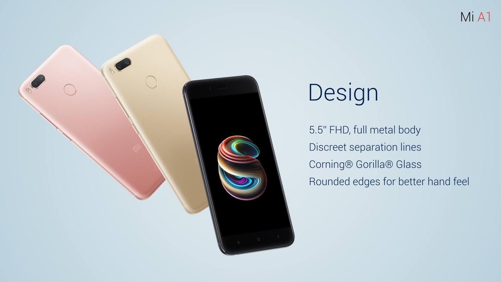 Дождались: Mi Mix 2, «чистый Android» и другие приятности от Xiaomi - 16