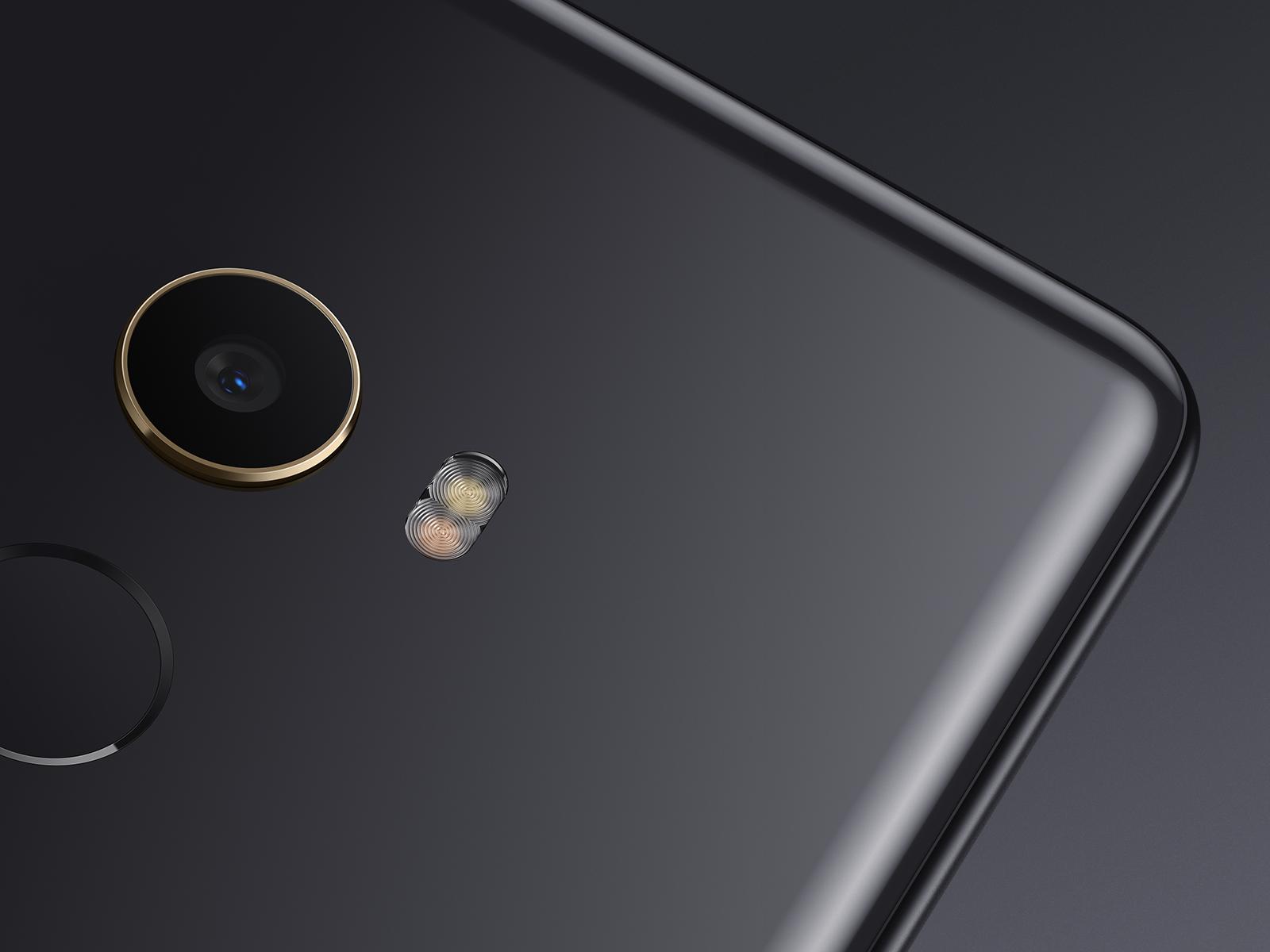Дождались: Mi Mix 2, «чистый Android» и другие приятности от Xiaomi - 5