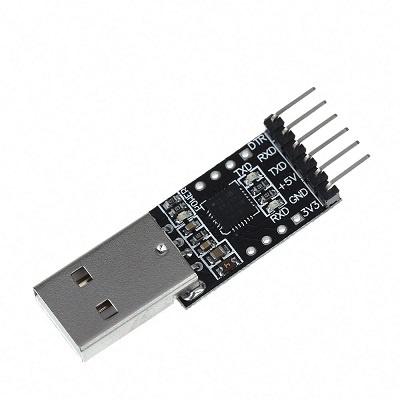 Программирование и обмен данными с «ARDUINO» по WI-FI посредством ESP8266 - 5