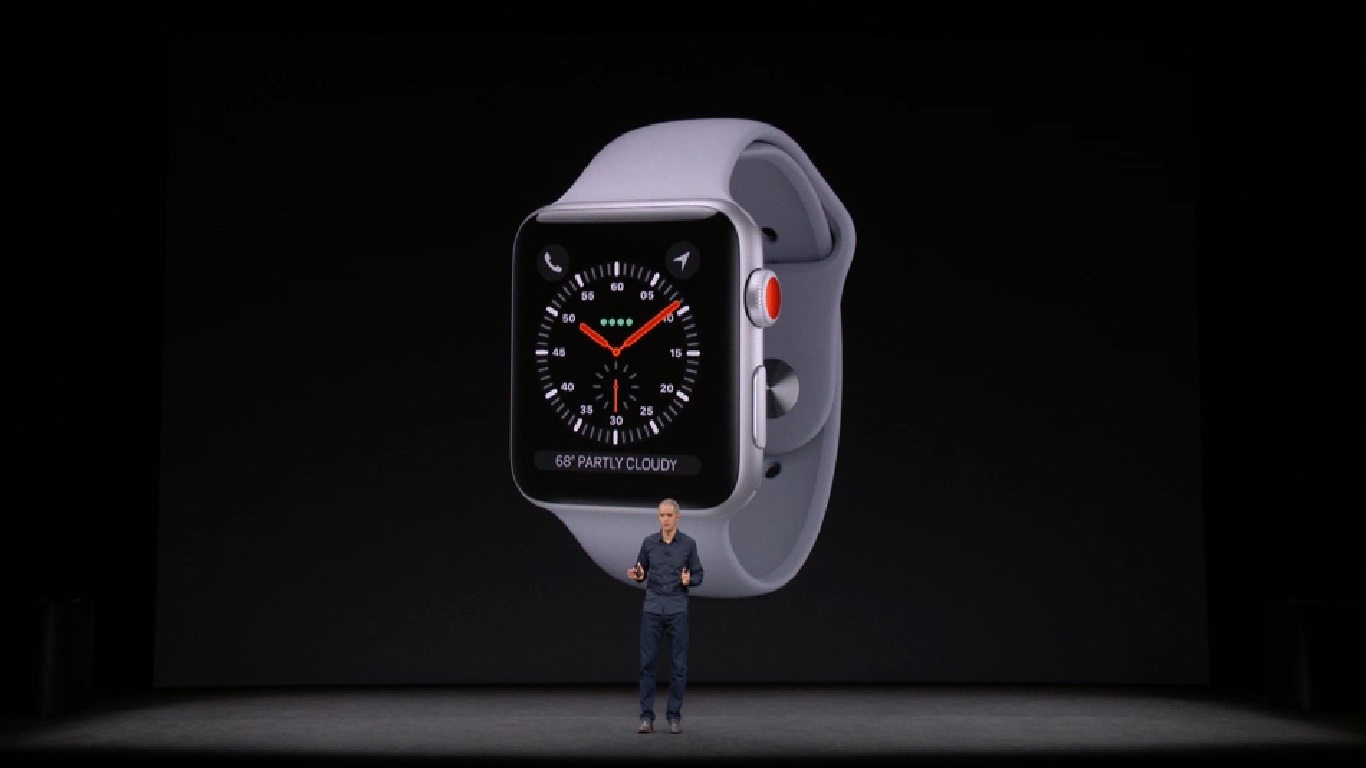 apple watch 13