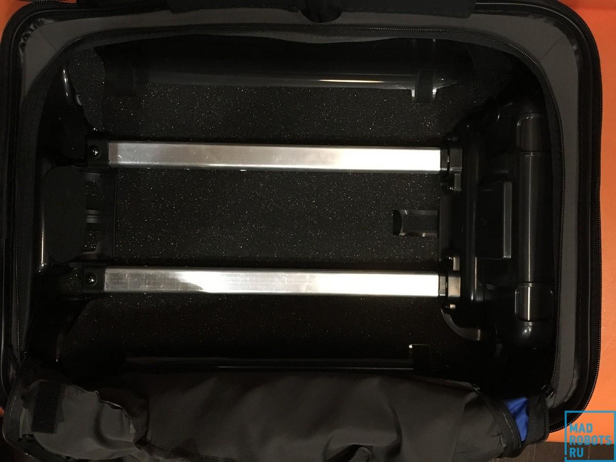 Bluesmart: швейцарский нож среди чемоданов - 15