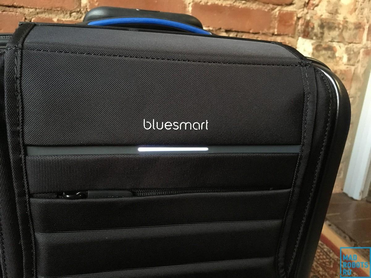 Bluesmart: швейцарский нож среди чемоданов - 7