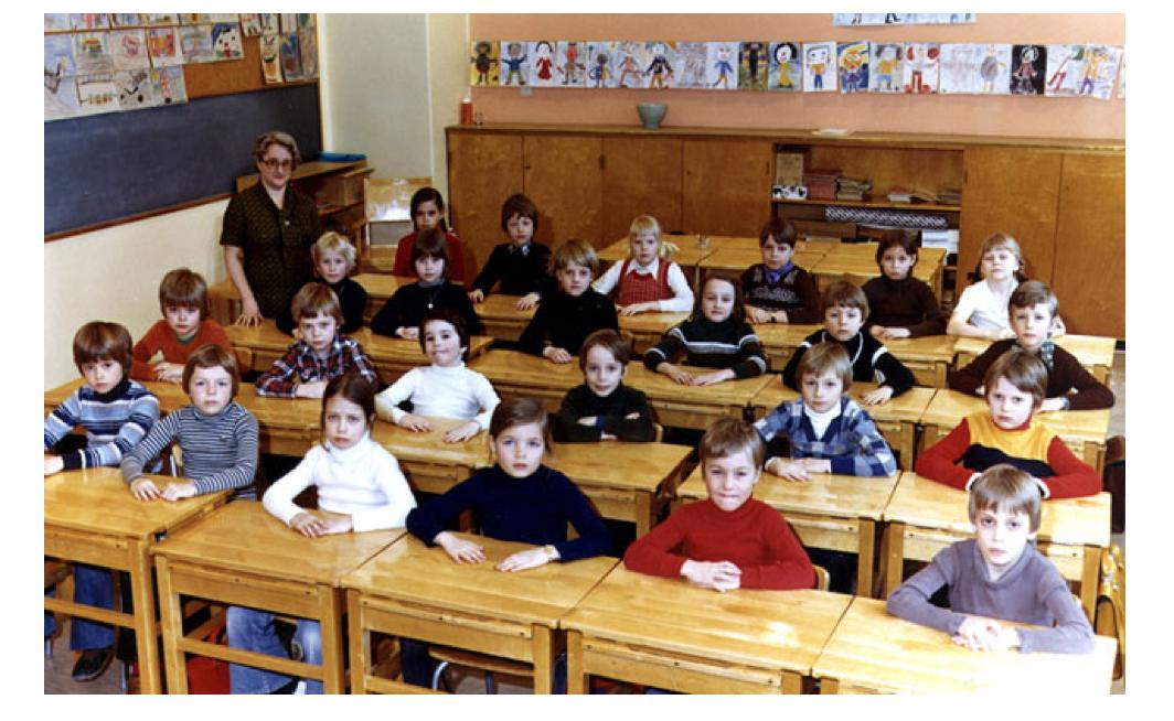 Детский сад, штаны на лямках: откуда берутся программисты - 5