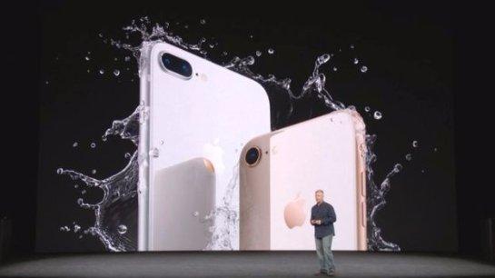 iPhone X использует систему распознавания лиц для идентификации владельца
