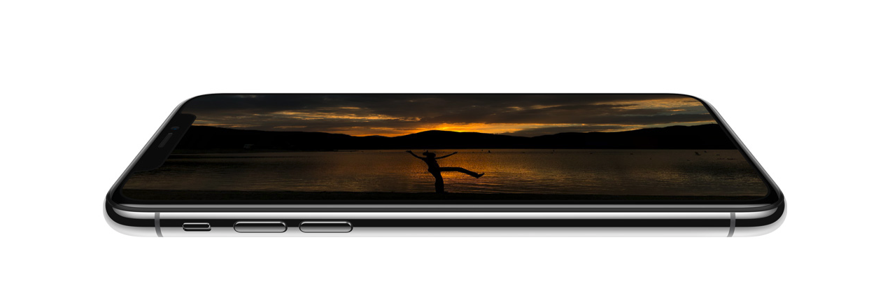 Обзор iPhone X с точки зрения AR-VR - 2