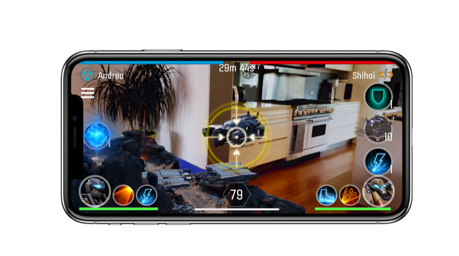 Обзор iPhone X с точки зрения AR-VR - 5