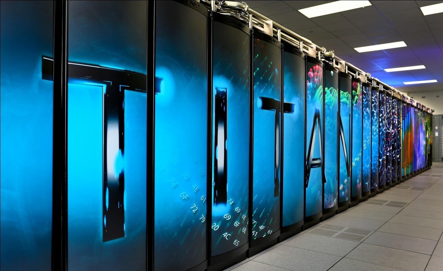 Китай сделал новый ход в гонке суперкомпьютеров - 2