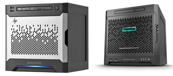 Серверы HPE ProLiant Gen8 и Gen9 vs. Gen10 - 2