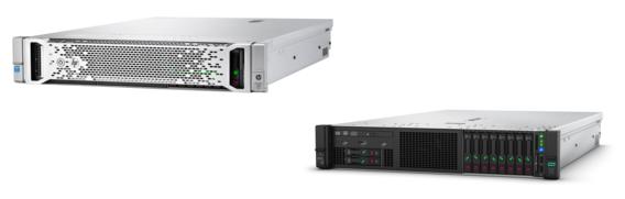 Серверы HPE ProLiant Gen8 и Gen9 vs. Gen10 - 3