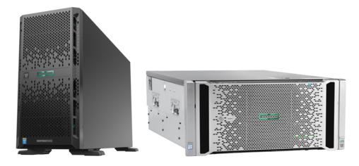 Серверы HPE ProLiant Gen8 и Gen9 vs. Gen10 - 5