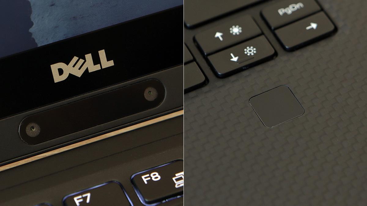 Dell XPS 13 9365: лёгкий трансформер на каждый день - 14