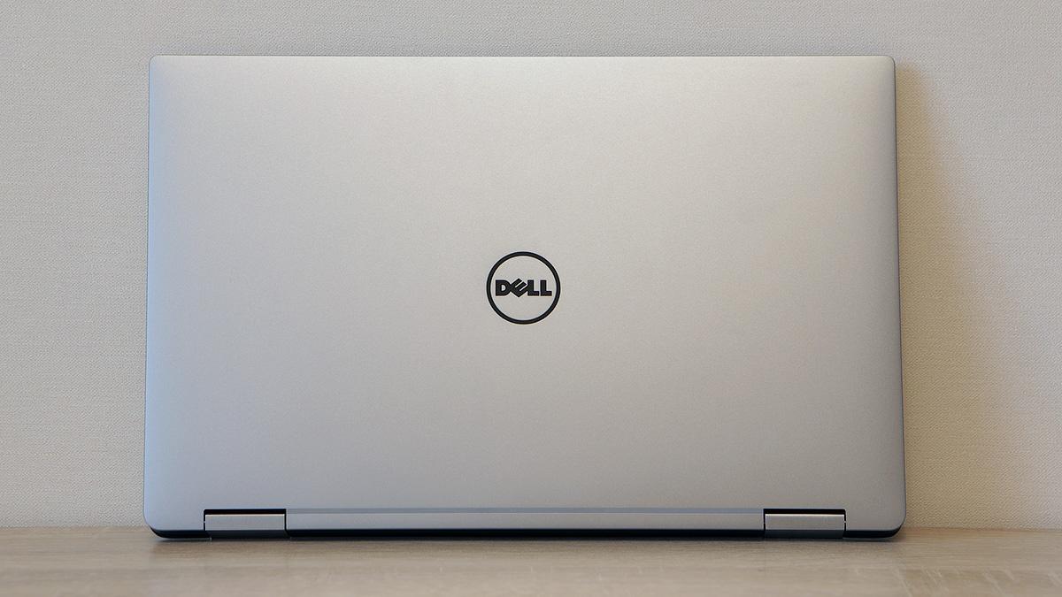 Dell XPS 13 9365: лёгкий трансформер на каждый день - 2
