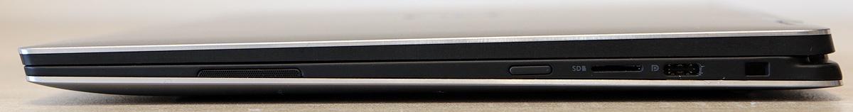 Dell XPS 13 9365: лёгкий трансформер на каждый день - 9