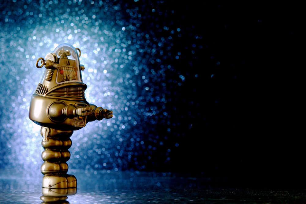 Sci-fi для стартапа: как связаны технологическое предпринимательство и научная фантастика - 1