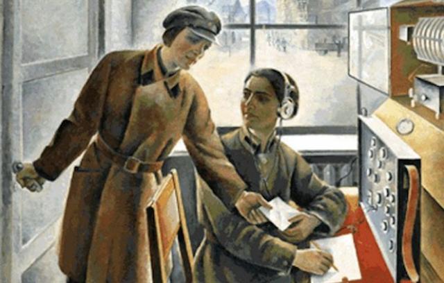 Александриди Тамара Миновна: бесстрашная женщина у истоков отечественной компьтерной науки - 4