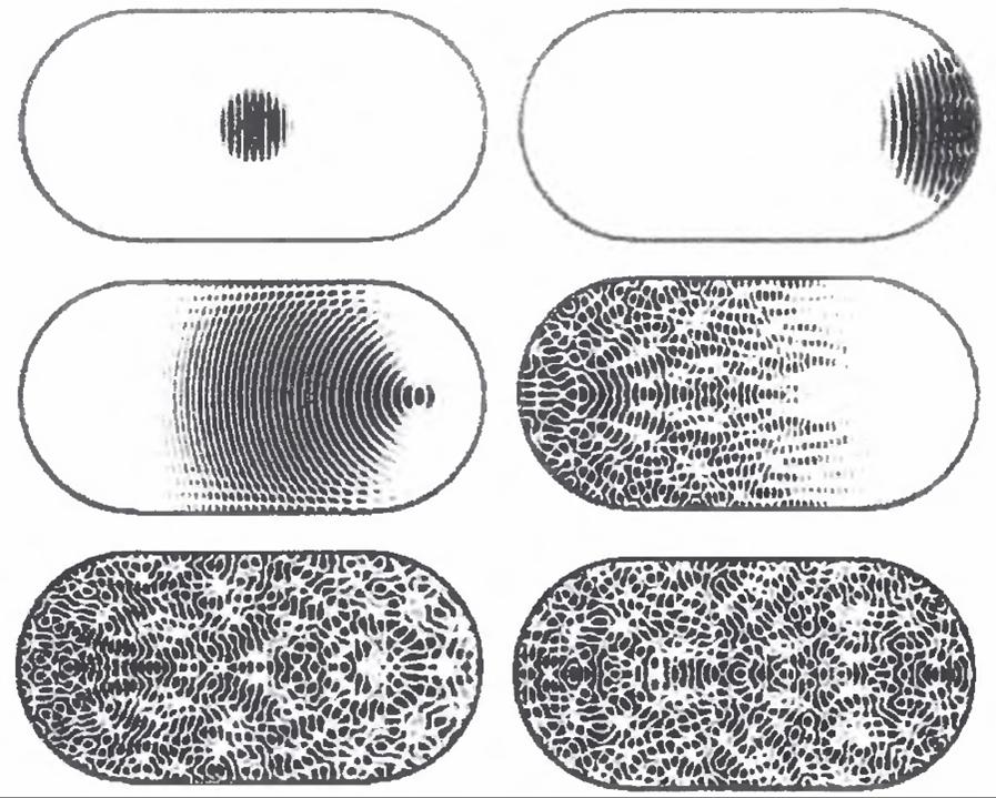 Фигуры Хладни и квантовый хаос - 20