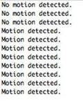 Методы разработки потока программного обеспечения датчиков движения, работающих с Arduino - 6