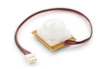 Методы разработки потока программного обеспечения датчиков движения, работающих с Arduino - 1