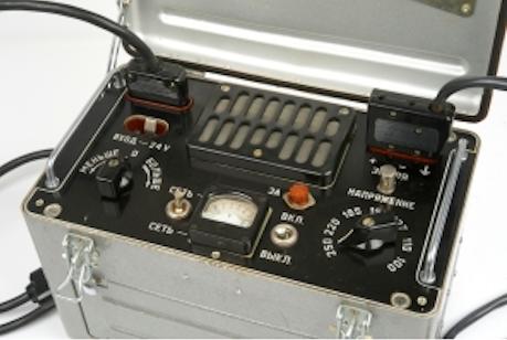 Немного из истории криптографии СССP: M-105 под кодовым названием Агат - 19