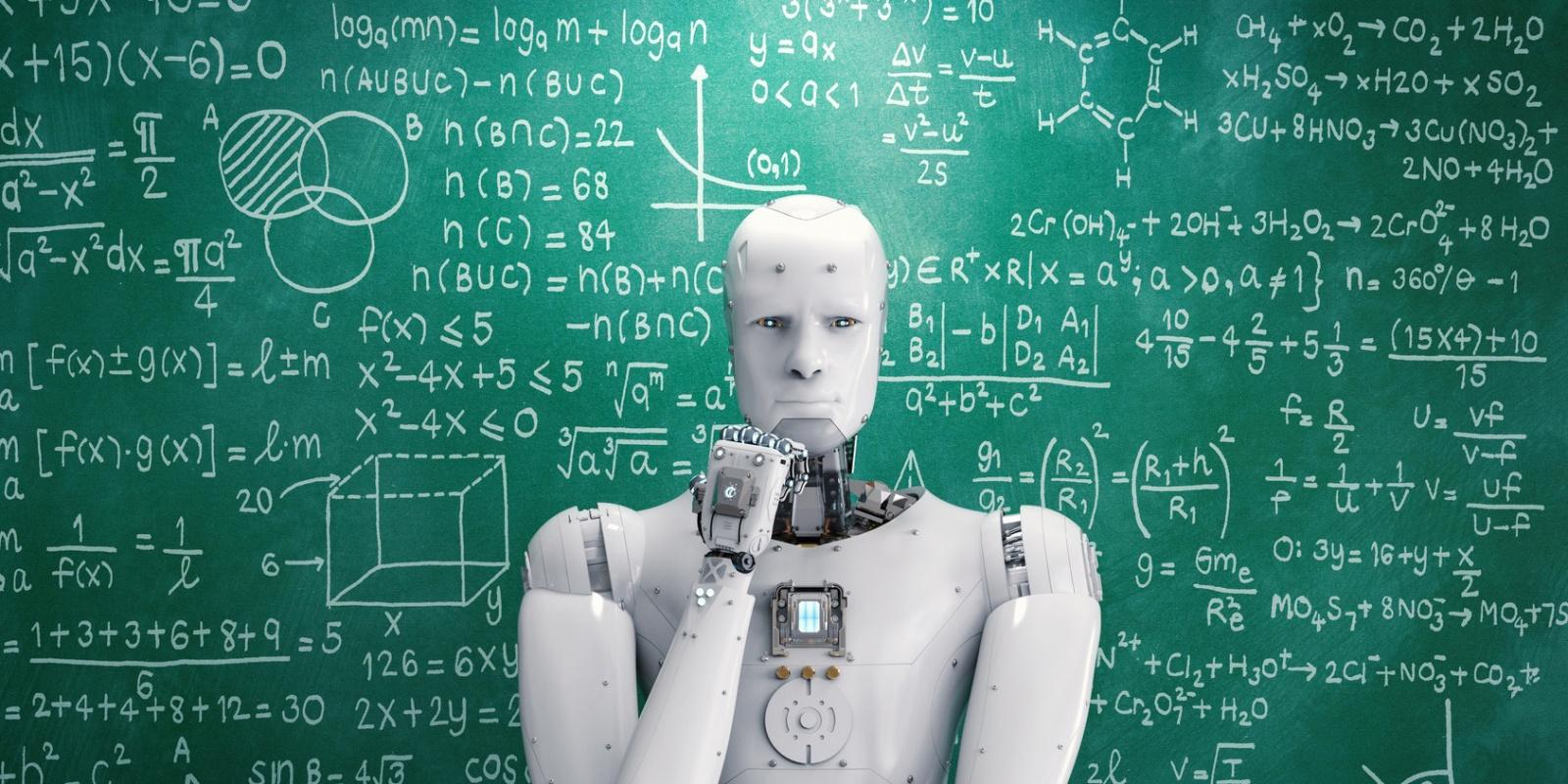 Машинное обучение в практике администрирования. Технология QoSmic - 1