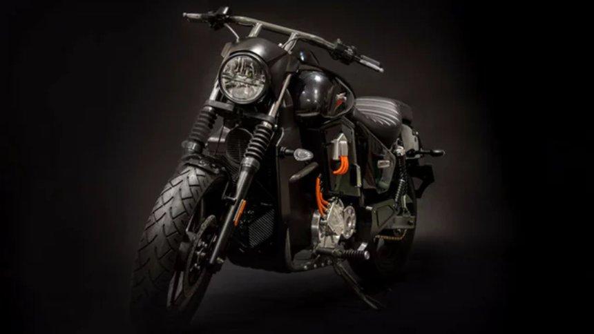 Производитель электрических мотоциклов Tacita намерена расширить свою линейку новой моделью
