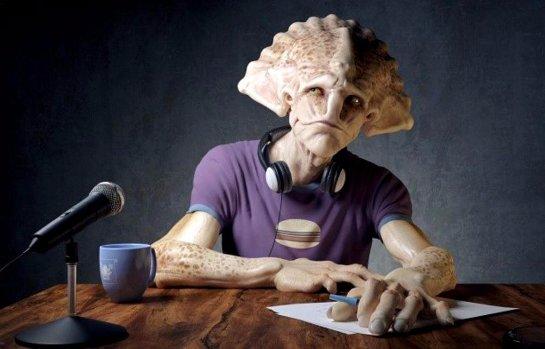 Ученые хотят отправить закодированное письмо инопланетянам