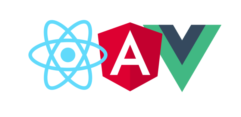 Angular vs. React vs. Vue: Сравнение 2017 - 2