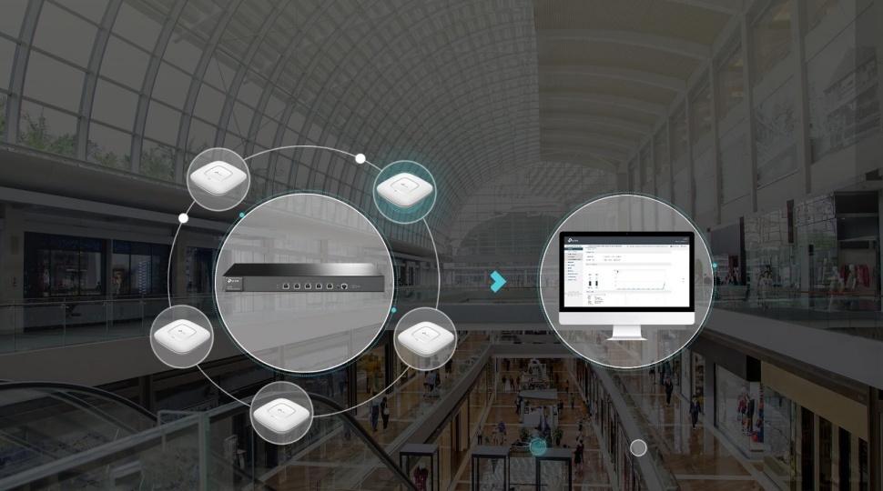 Wi-Fi сети в ритейле: типовые сценарии и подбор оборудования - 1