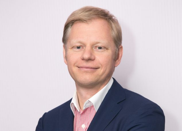 Виталий Виноградов, CEO Ticketland
