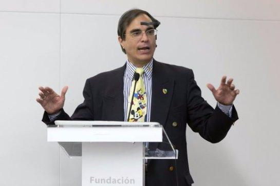 Хосе Луис Кордейро уверен, что уже через 30 лет люди смогут становиться бессмертными
