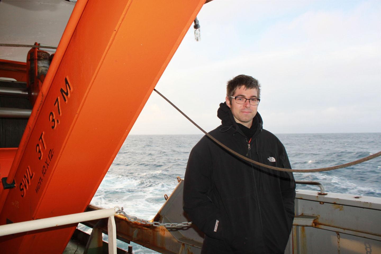 Истории из жизни IT-специалиста на судне, прошедшем вокруг Антарктики - 2