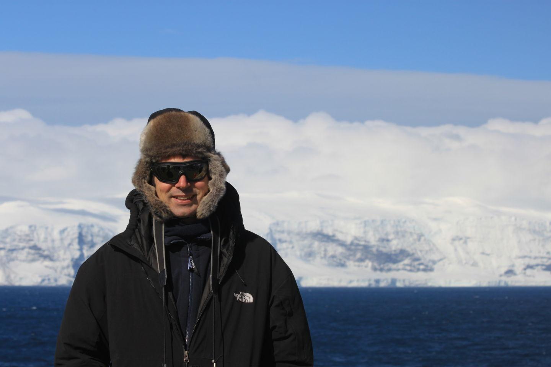 Истории из жизни IT-специалиста на судне, прошедшем вокруг Антарктики - 5
