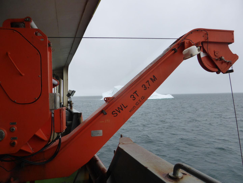 Истории из жизни IT-специалиста на судне, прошедшем вокруг Антарктики - 7