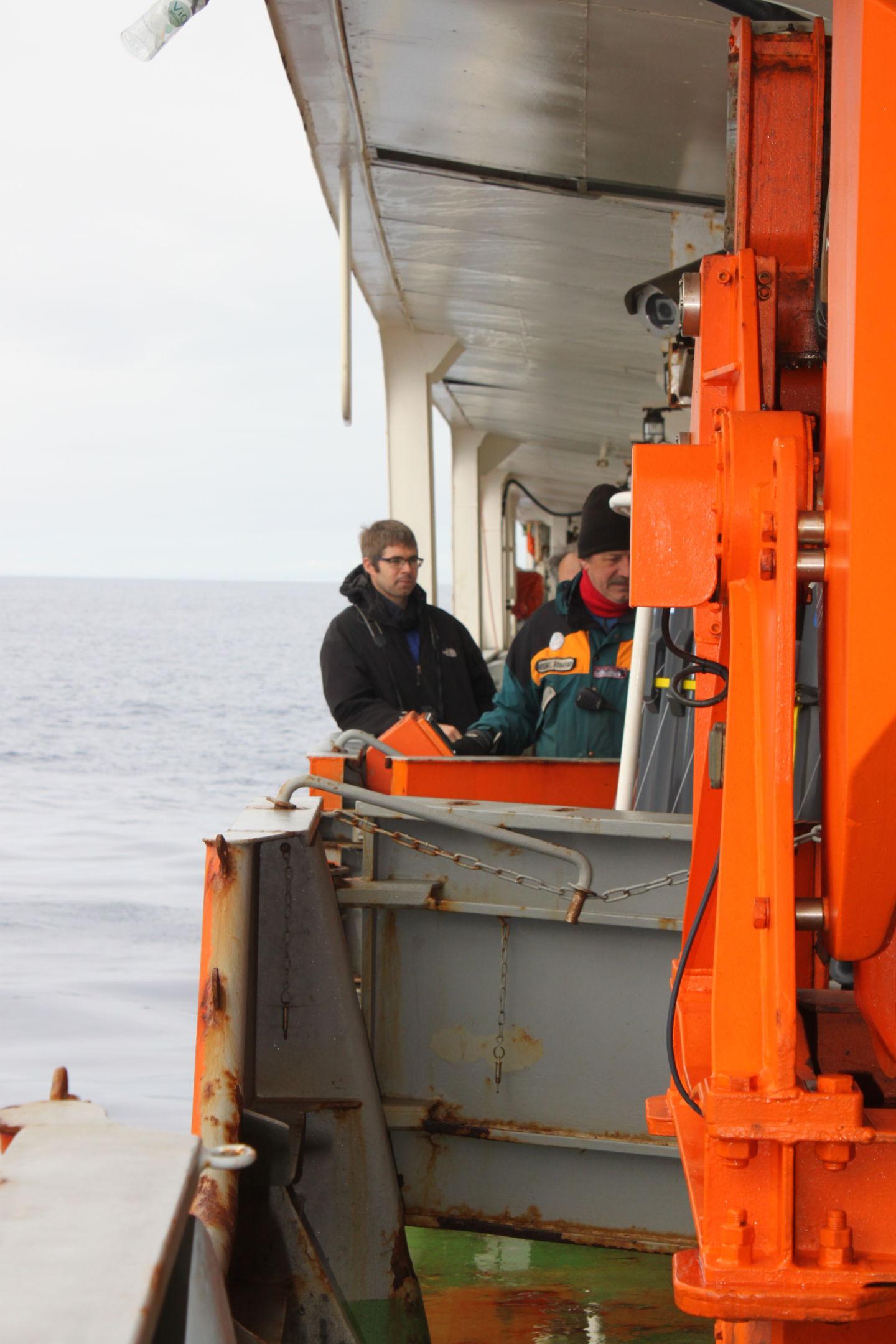 Истории из жизни IT-специалиста на судне, прошедшем вокруг Антарктики - 8