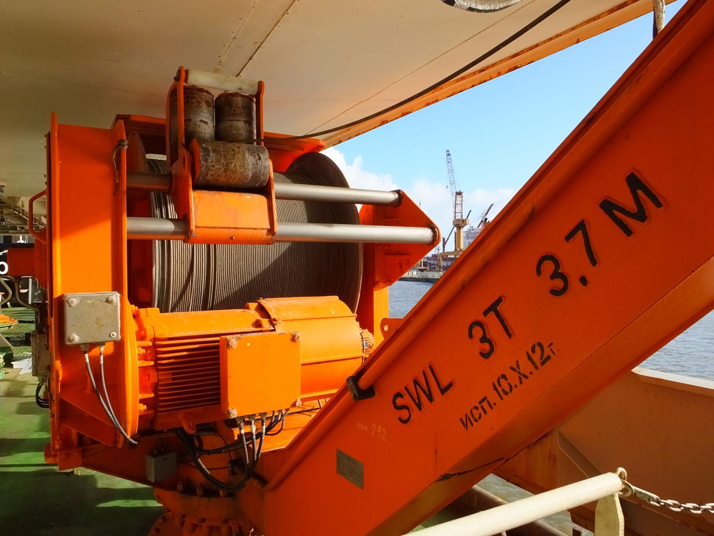 Истории из жизни IT-специалиста на судне, прошедшем вокруг Антарктики - 9