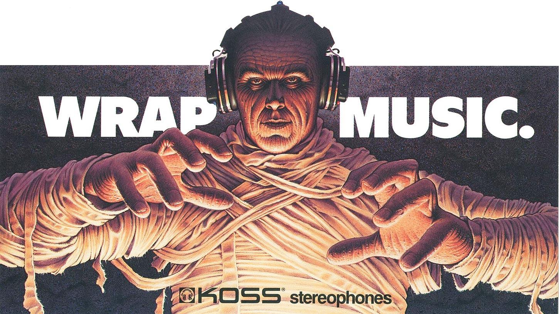 Личность и звук: John С. Koss – пионер портативного аудио - 18