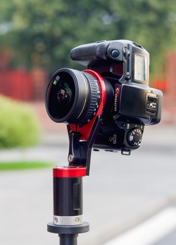 Canon EOS 5