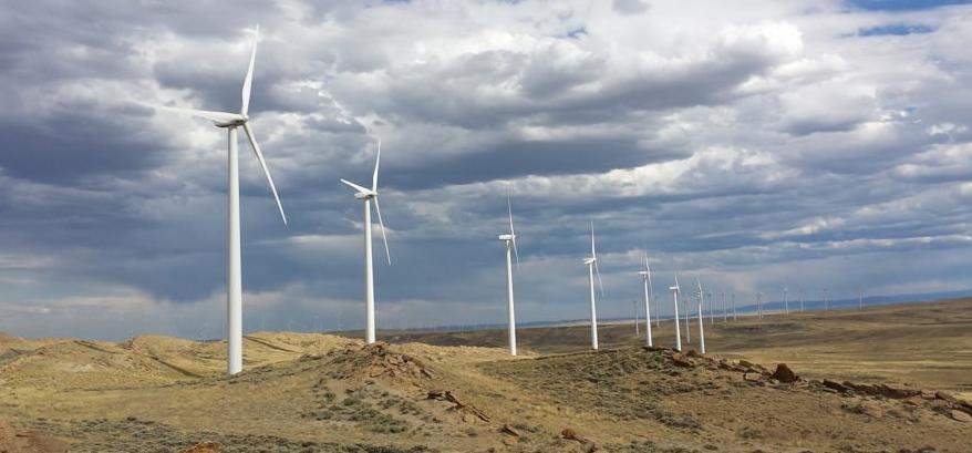 Один из 30 самых энергетически возобновляемых ЦОДов мира - 2