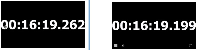 Тянем ролик с YouTube и раздаем по WebRTC в реалтайме - 5