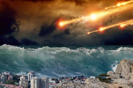 Ученые рассказали, когда наступит климатический коллапс