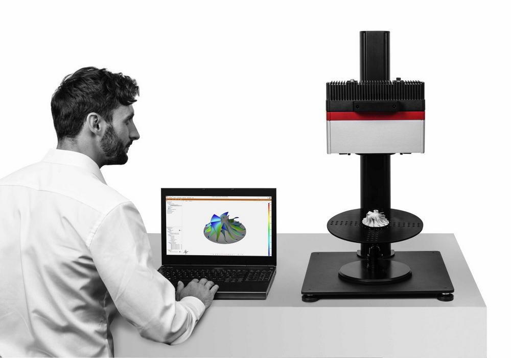 Выбор 3D-сканера для метрологического контроля - 11
