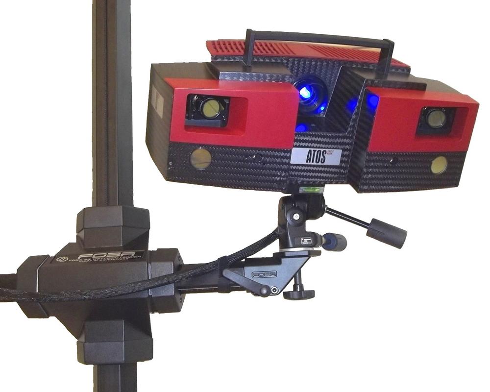 Выбор 3D-сканера для метрологического контроля - 14