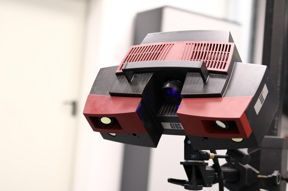 Выбор 3D-сканера для метрологического контроля - 16