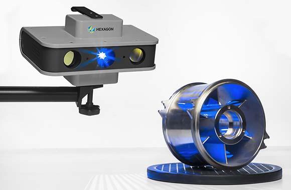 Выбор 3D-сканера для метрологического контроля - 18