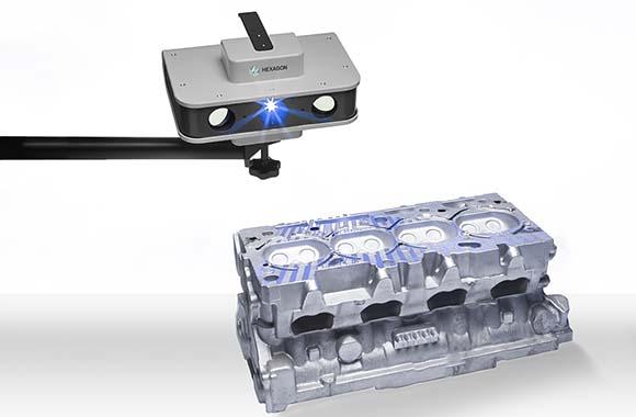 Выбор 3D-сканера для метрологического контроля - 19