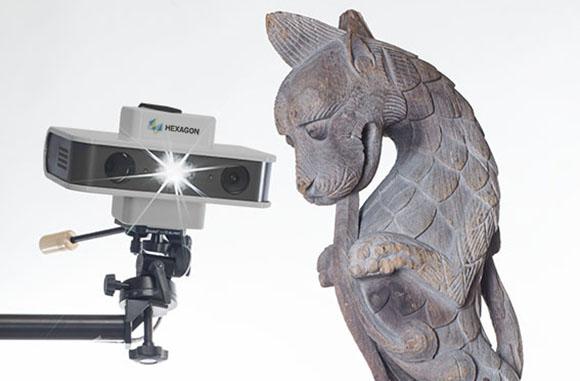 Выбор 3D-сканера для метрологического контроля - 20