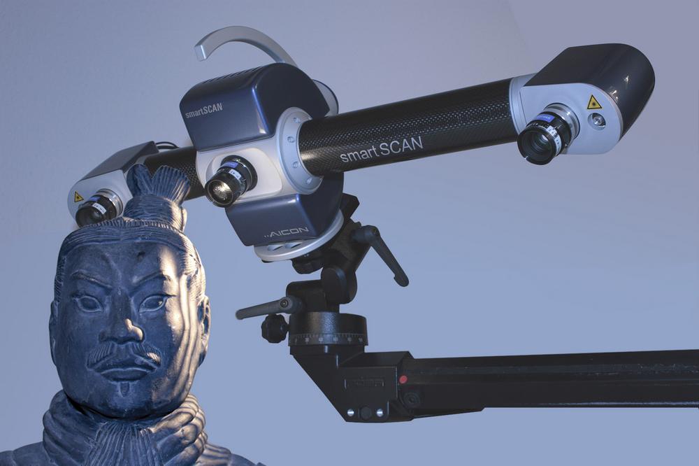 Выбор 3D-сканера для метрологического контроля - 22