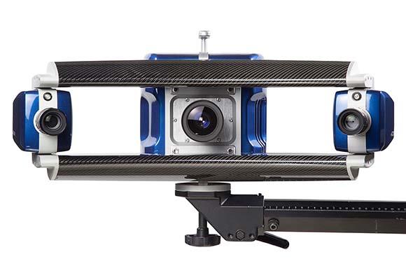 Выбор 3D-сканера для метрологического контроля - 23